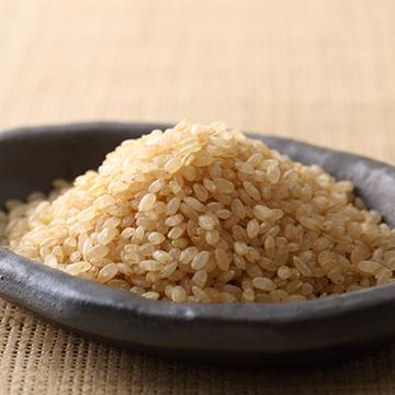 今日から白米を玄米に変えて太りにくい体作りをしよう♪
