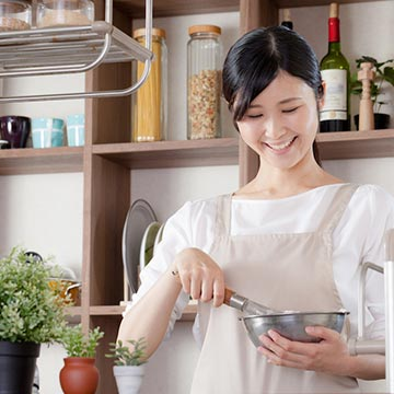 【簡単レシピ付き】今話題の調理トレンド「ヘルスパフォーマンス」って? 効率よく栄養摂取するにはコツがあった!