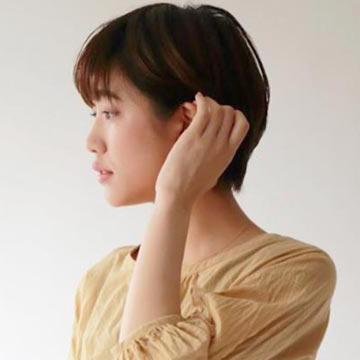 【髪の長さ別】白髪が目立たない簡単ヘアアレンジは実は簡単だった!?