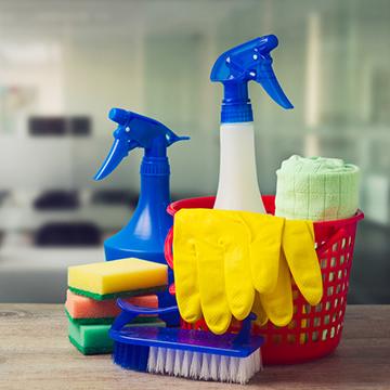 年末大掃除はダイエットのチャンス♡掃除しながら美ボディをGETして♡