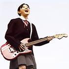 軽音部に入って先輩からギターの指導を受けたいという妄想