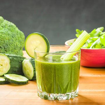 ダイエットに効果的!食事の組み合わせで痩せやすい体に!
