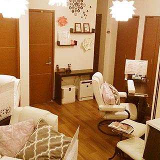Home Nail Salon 戸田 Mija Flura
