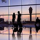 【恋愛診断】恋人が海外へ行くみたい