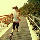 【現在の考え診断】ジョギング中にドキドキ・・・