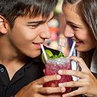 【感受性診断】恋人と外食するなら?