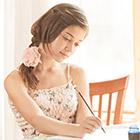 【恋愛の不安の種診断】手紙を書くとき、一番気を配るところは?