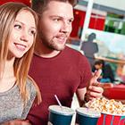 【デート中の態度診断】好きな人と映画館デート。どんな映画を見る?