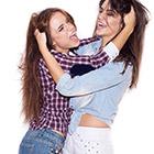 【別れる時の行動診断】同じ人を好きになって、親友に「絶交」と言われたら…