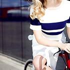 【浮気行動力診断】気になる相手が電車通学。あなたは自転車通学だけど…