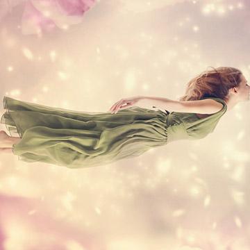 【一緒にいたい人診断】あなたは妖精。全ての人には見えません!誰なら見える?