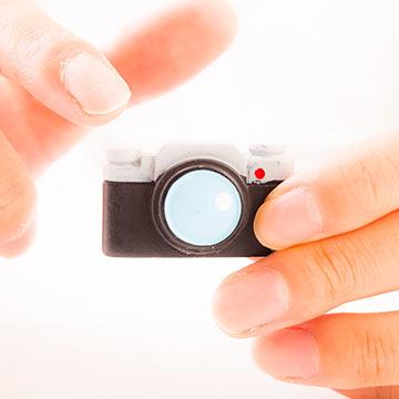 【目指す自分の姿診断】覚えていない使い捨てカメラが…どんな写真が写ってる?