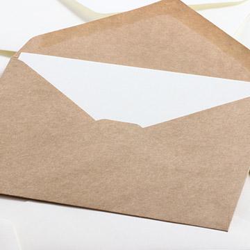 【恋愛満足度診断】別れた相手からの手紙。挨拶からの「実は…」の続きは?