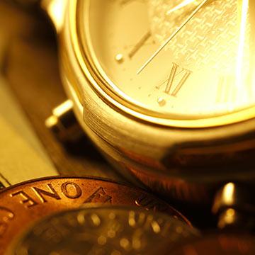 【嫉妬深さ診断】誕生日に恋人に時計を買ってもらうなら?選び方は?