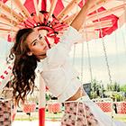 【恋愛タイプ診断】久しぶりの遊園地。最初に乗る乗り物は?
