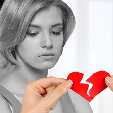 【恋愛タイプ診断】突然「別れよう」と言われたら…どうする?