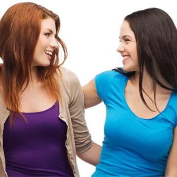 """【失恋指数診断】自分も好きな、親友の""""片思いの相手""""に告白されたら?"""