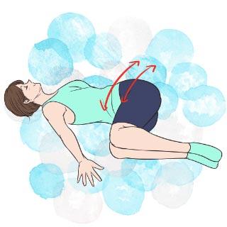 妊娠前の体型と体力を取り戻す!産後ダイエットのやり方!