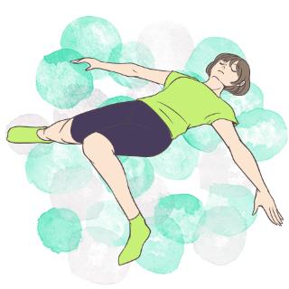 靴底の減り方で太りやすさを改善!脚の張り改善エクササイズ