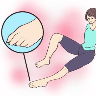 靴底の減り方で太りやすさを改善!X脚改善エクササイズ