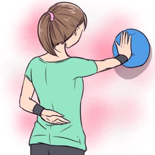 胸の左右差を改善する方法~お家で簡単にできるエクササイズ