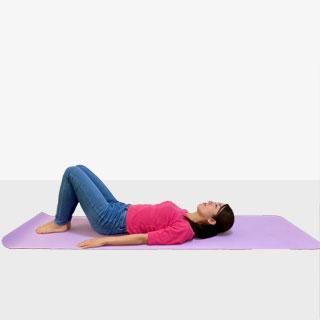 人間バサミバランスエクサで筋肉を鍛えて体幹を安定させるトレーニング④