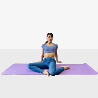 脚全体に効くトレーニング!股関節と細い脚の関係