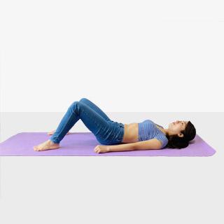 脚全体に効くトレーニング!太ももの裏を引き締める運動♪