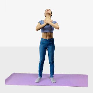 肩こりを楽にする簡単運動!座りっぱなしのデスクワーク病と戦いましょう♪