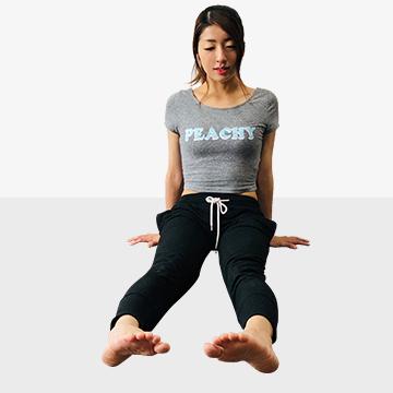 今年の夏こそ痩せたい!1~2か月集中コース①朝のお目覚め体操