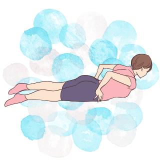 基礎代謝UP!痩せ体質を作れる「バックエクステンション」