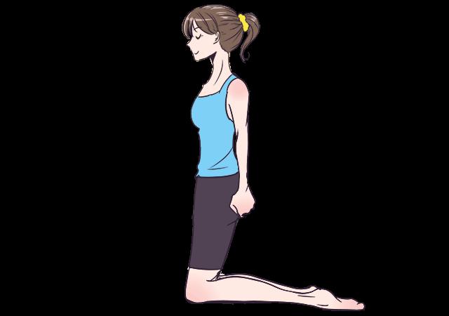 痩せる体質を作る【下半身のストレッチ】_1