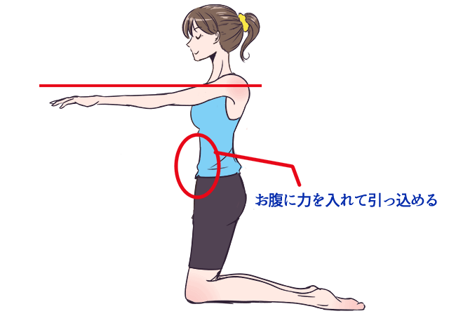 痩せる体質を作る【下半身のストレッチ】_2