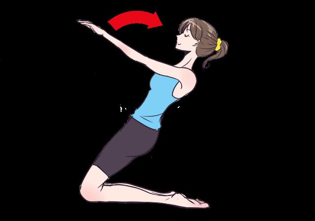 痩せる体質を作る【下半身のストレッチ】_3