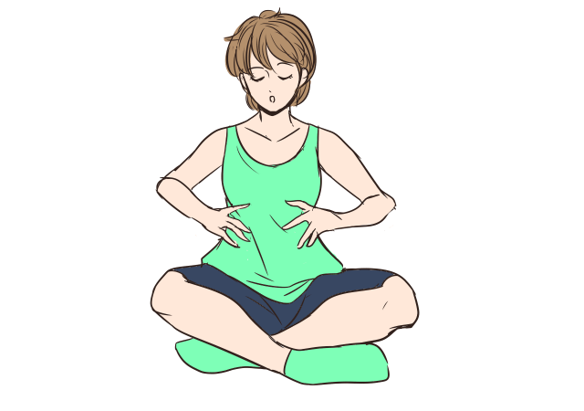 胸式呼吸_2