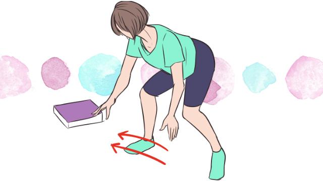 少しの運動で長距離ランニングの効果が得られるエクササイズ