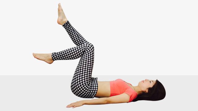 太ももが太くなるNG習慣とむくみを改善するエクササイズ②