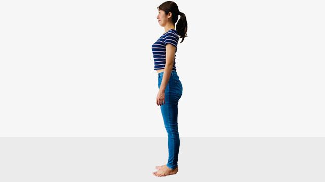 太ももに隙間を!足痩せに効果的な伸ばして美脚エクササイズ