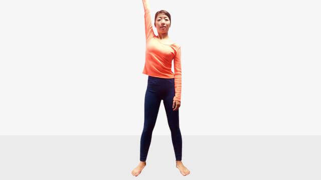2週間ダイエット法~短期集中で見た目がスッキリする全身運動