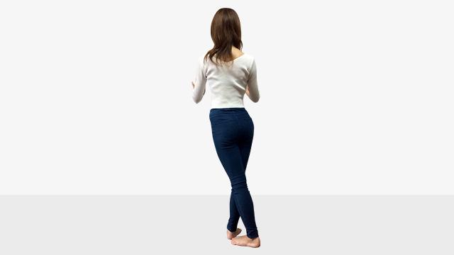 女性らしさ惹き立てる!華奢に見える「腹斜筋」の筋肉の鍛え方