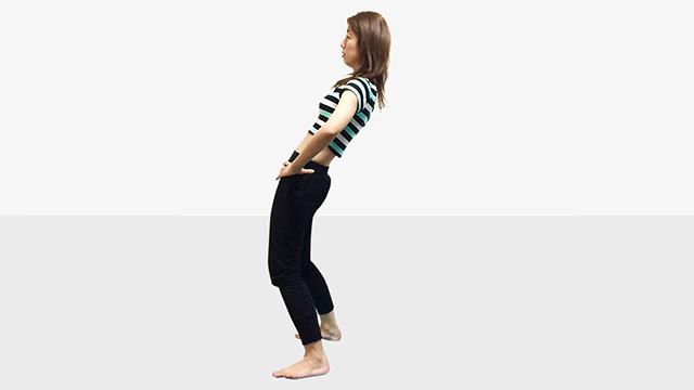 服を1サイズダウン!全身引き締めエクササイズで効果を実感!