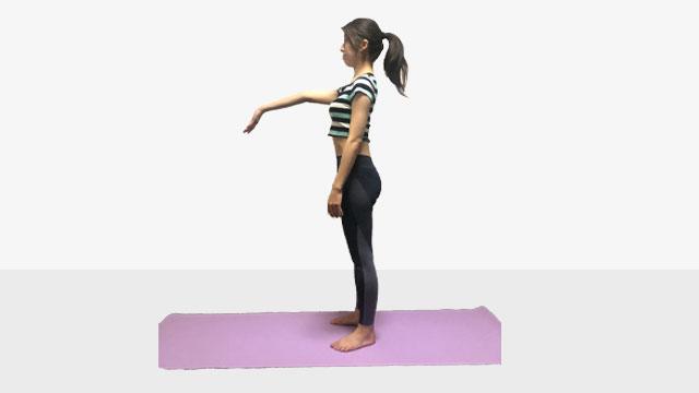 ≪手の疲れ≫に効果が期待できる即効性のある疲労回復エクササイズ♪