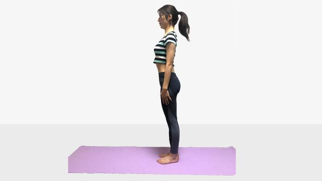 ≪足の疲れ≫に効果が期待できる即効性のある疲労回復エクササイズ♪