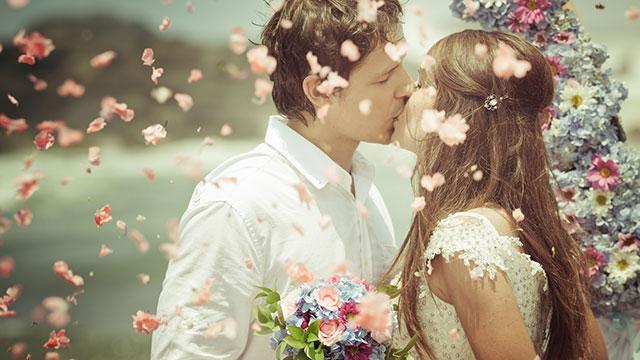 結婚・結婚式の疑問