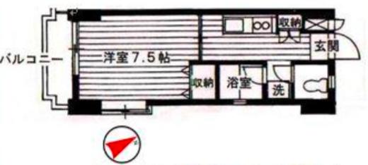 中目黒01