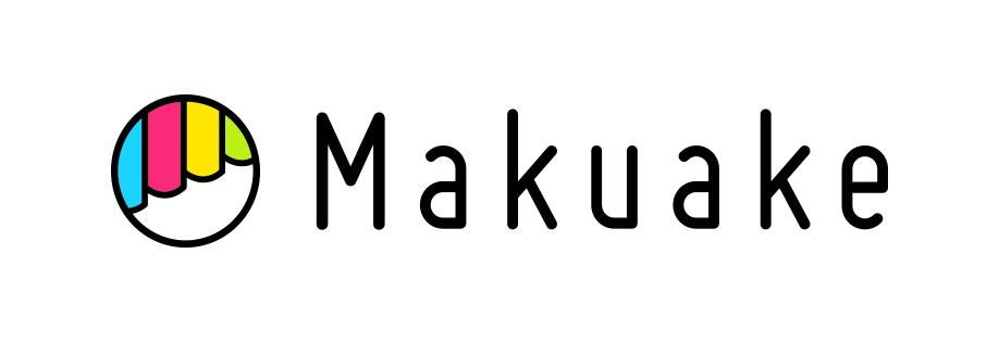 「makuake」の画像検索結果