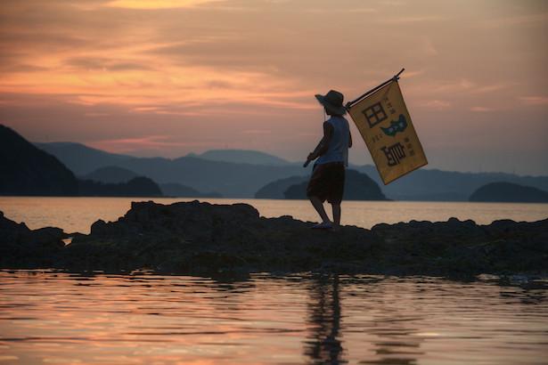 日本初!参加型の無人島開拓プロジェクト始動!!ともに無人島・田島を開拓しよう!