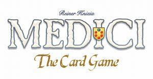 メディチ:カードゲーム