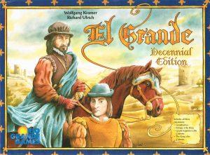 エル・グランデ 10周年記念版