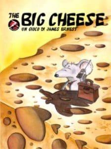 ビッグ・チーズ